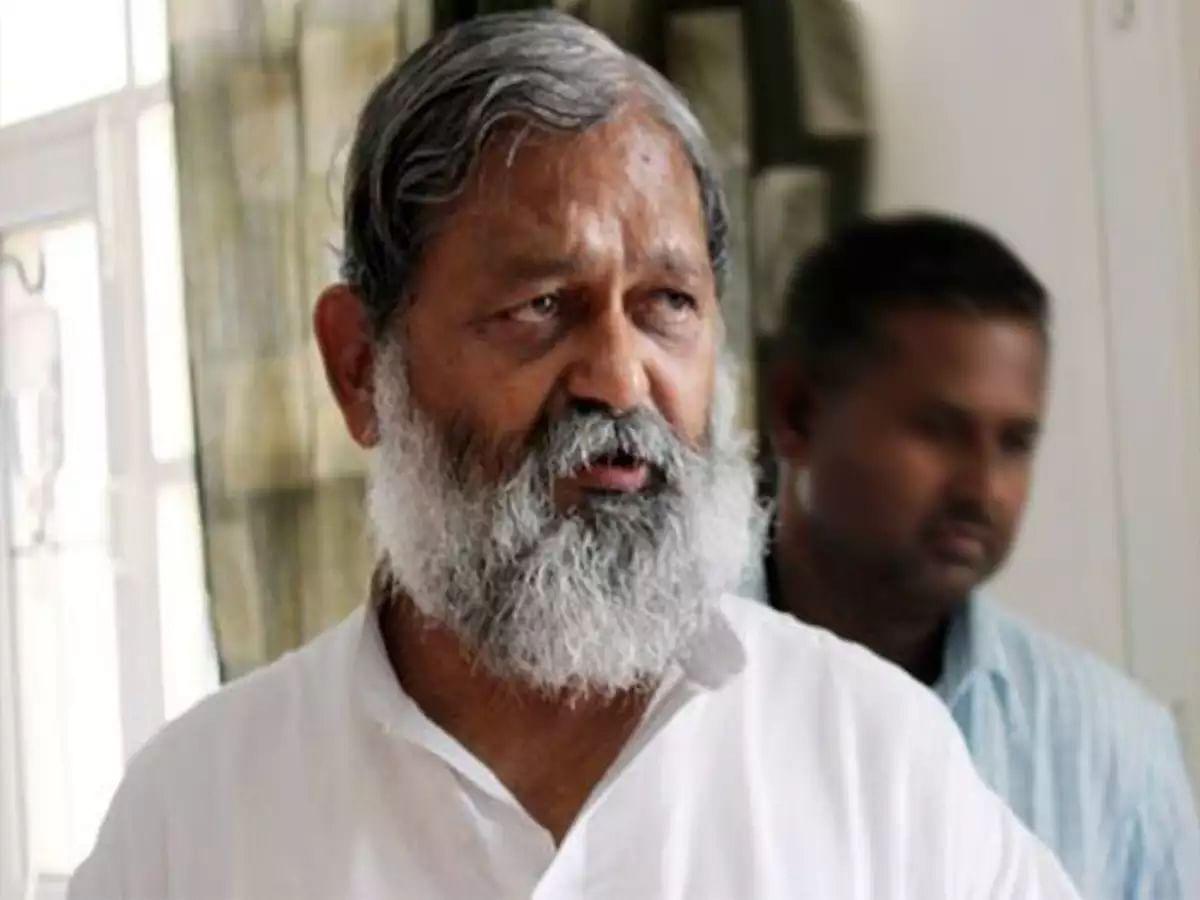 हरियाणा में लव जिहाद के खिलाफ कानून बनाने पर विचार: अनिल विज