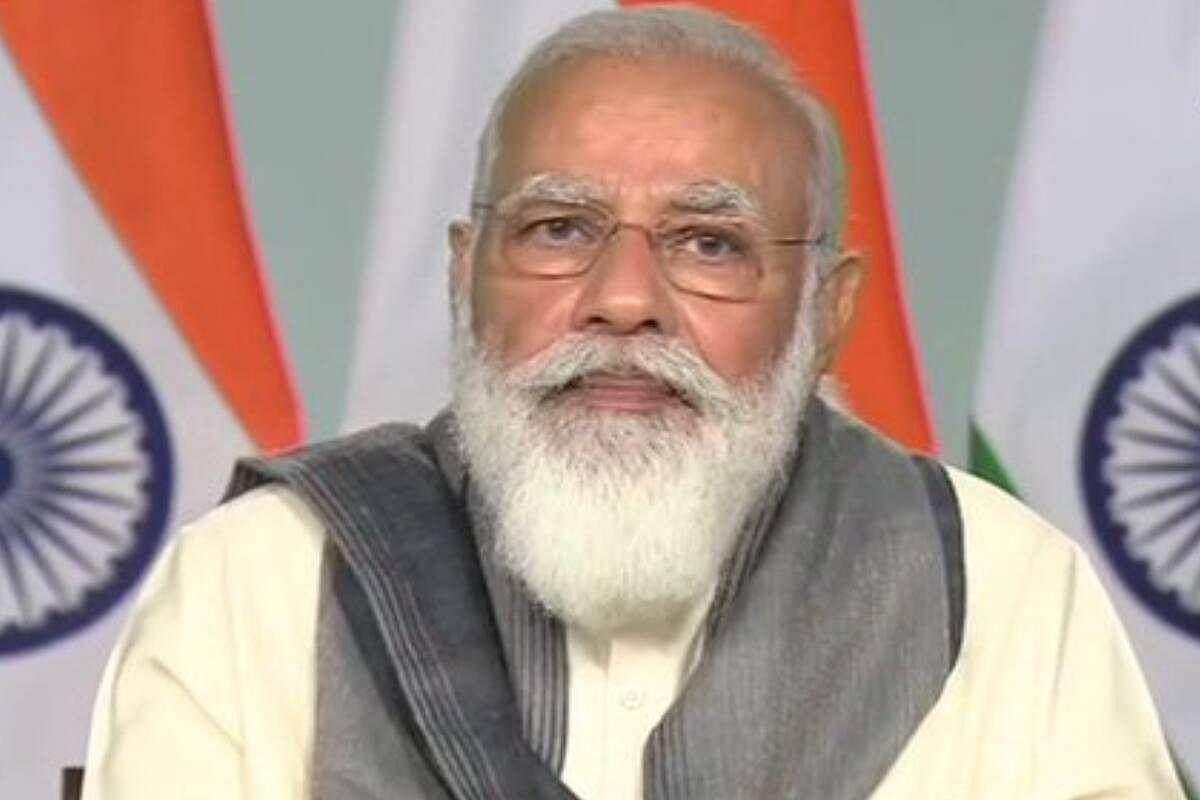 मोदी ने तमिलनाडु और पुड्डुचेरी के मुख्यमंत्री से तूफान पर की चर्चा