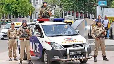 दिल्ली को दहलाने की बड़ी साजिश नाकाम-स्पेशल सेल ने धर दबोचे जैश के 2 आतंकी