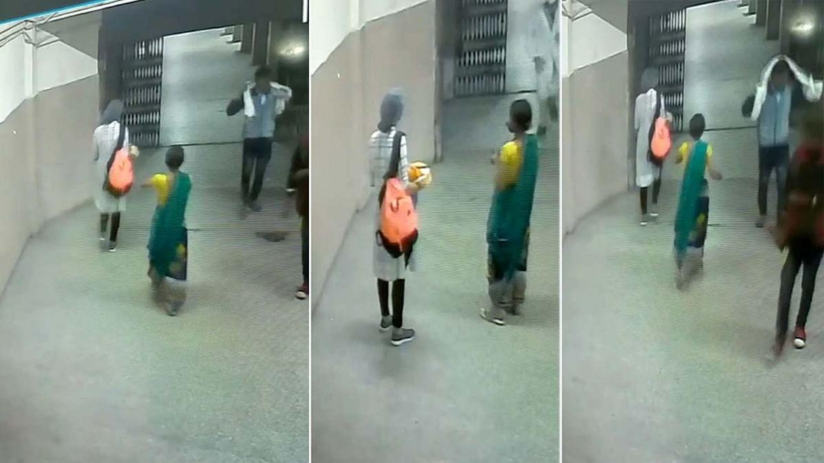 इंदौर: अस्पताल से एक दिन का बच्चा हुआ चोरी, CCTV में दो महिलाएं हुईं उजागर