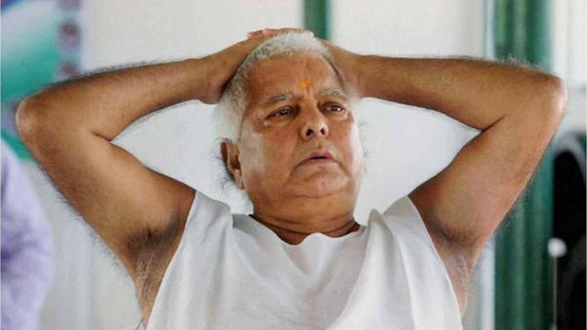 बिहार: स्पीकर चुनाव से पहले जेल से खेल-लालू के  वायरल ऑडियो से मचा घमासान