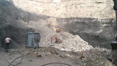 चीन: शानक्सी प्रांत में कोयले की खदान में हुई बड़ी दुर्घटना, 8 की मौत