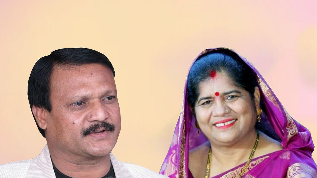 भोपाल: पूर्व मंत्री सज्जन वर्मा का इमरती देवी पर तीखा प्रहार, कही ये बात