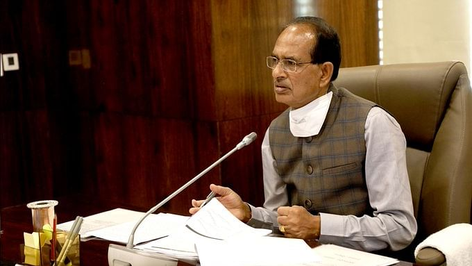 CM शिवराज के अचानक जबलपुर दौरे से अधिकारियों में मचा हड़कंप, करेंगे समीक्षा