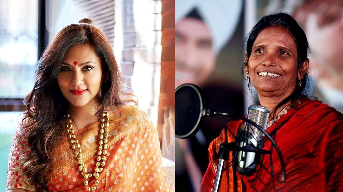 रानू मंडल को मिला नया प्रोजेक्ट, दीपिका चिखलिया ने दी जानकारी