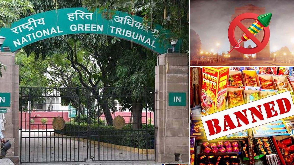 NGT का बड़ा फैसला- 30 नवंबर तक पटाखों की बिक्री व जलाने पर पूरी तरह रोक