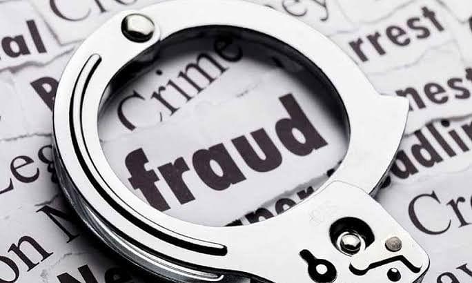 चिट फंड कंपनी के खिलाफ पुलिस ने दो आरोपियों को किया गिरफ्तार