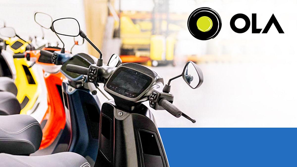 Ola अंतरराष्ट्रीय बाजार में लांच करेगी ई-स्कूटर, कार की योजना भी है तैयार