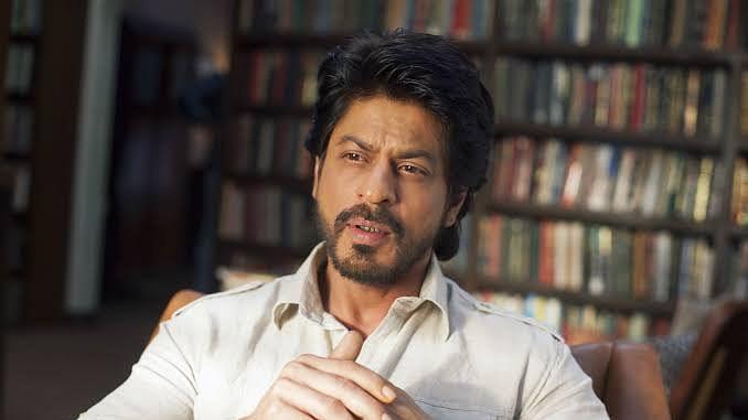 शाहरुख खान ने शुरू कर दी फिल्म पठान की शूटिंग, सामने आई तस्वीर