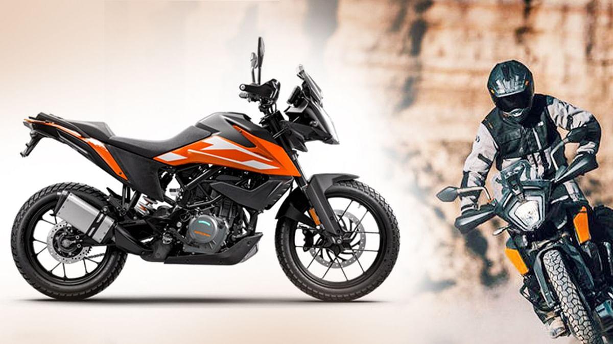 KTM ने भारत में लॉन्च की नई बाइक '250 Adventure'