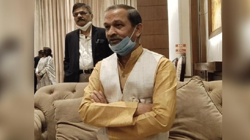 प्रौद्योगिकी मंत्री सकलेचा दौरे पर पहुंचे इंदौर, आईटी कंपनियों से की चर्चा