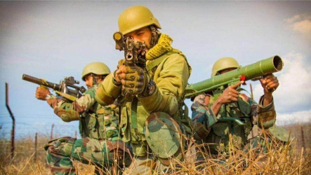 भारतीय सेना की भर्ती 2 दिसंबर से शुरू होगी