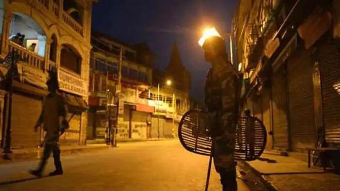 जबलपुर: कलेक्टर ने जारी किए आदेश, अब शहर में भी लागू हुआ नाइट कर्फ्यू