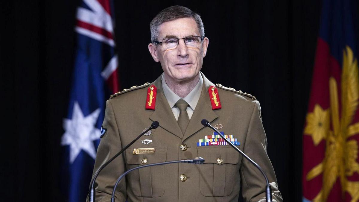ऑस्ट्रेलियाई सेना के जवानों के खिलाफ आपराधिक मामला