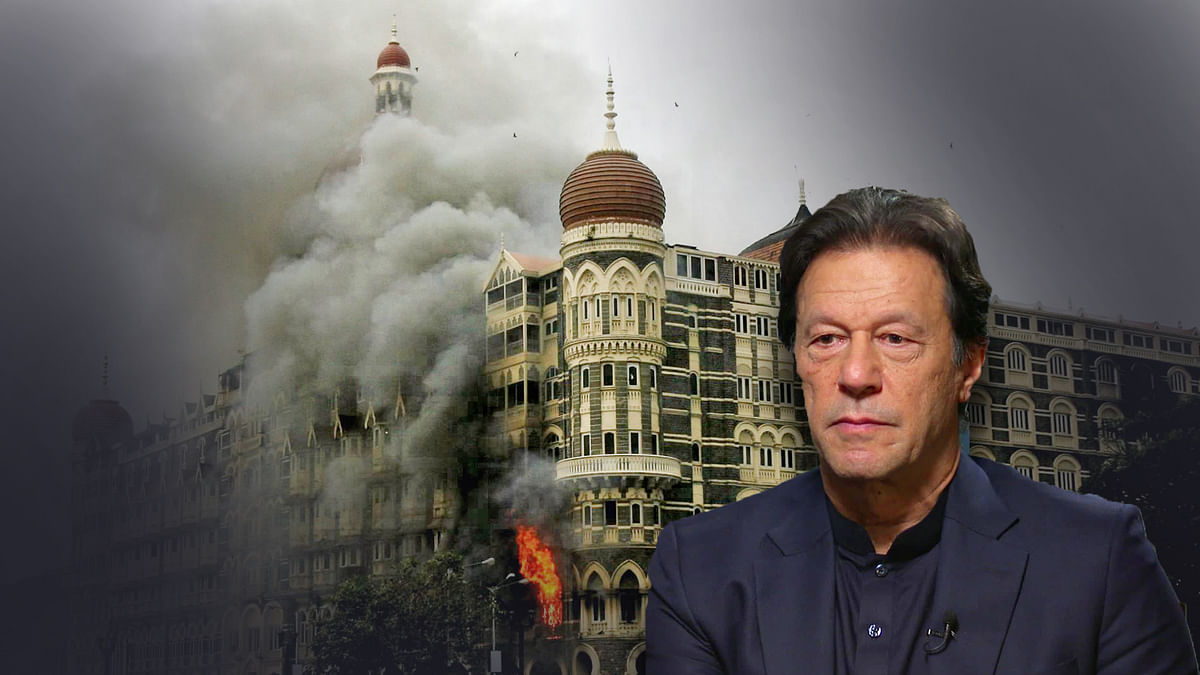 pakistan declared most wanted terrorists involved in mumbai 26/11 attack