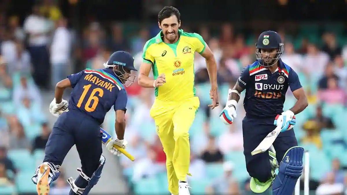 India tour Australia: पहले वनडे में खुली टीम इंडिया की कलई, कंगारू जीते