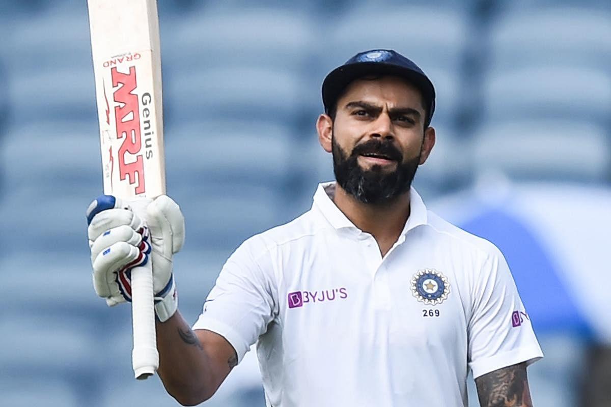 ऑस्ट्रेलिया दौरे के अंतिम दो टेस्ट से हट सकते हैं विराट कोहली