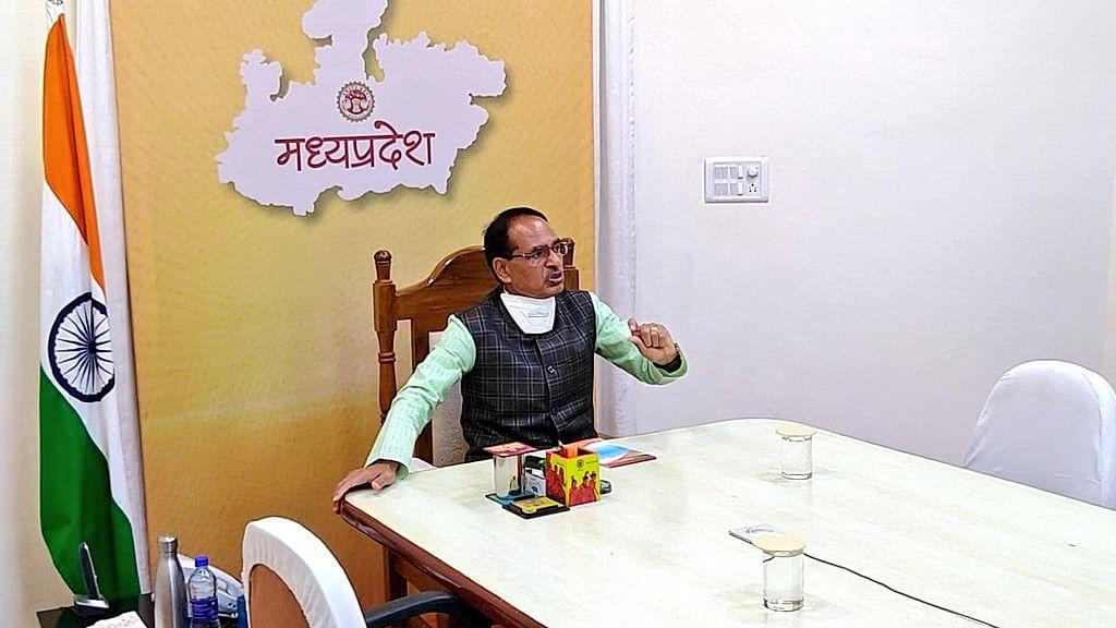CM ने बुलाई आपात बैठक, शहडोल में बच्चों की मौत केस में लेगें सख्त निर्णय