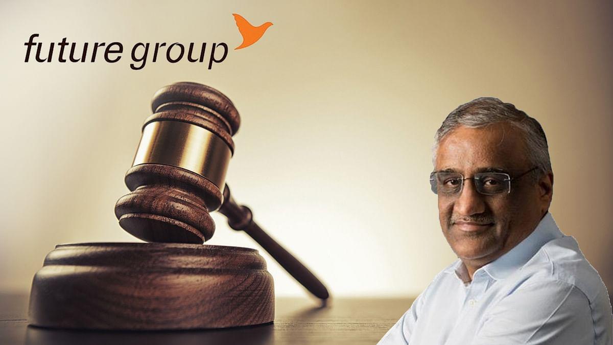 फ्यूचर ग्रुप-RIL डील : दिल्ली हाई कोर्ट के फैसले से कंपनी को लगा बड़ा झटका