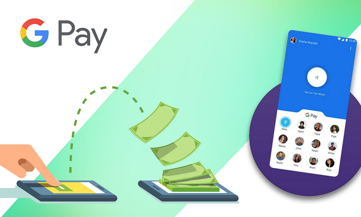 Google Pay Charges for Transaction