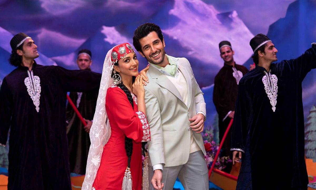 """फिल्म इंदू की जवानी का """"दिल तेरा"""" गाना हुआ रिलीज़"""