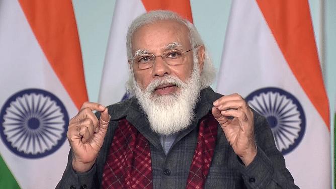 एसोचैम के स्थापना सप्ताह में PM मोदी ने उद्योग जगत पर कही ये बड़ी बातें
