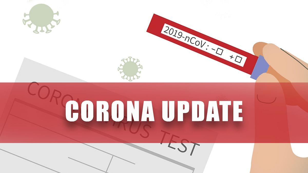 भोपाल कोरोना: एक दिन में मिले 218 नए कोरोना संक्रमित मरीज, 2 की गई जान