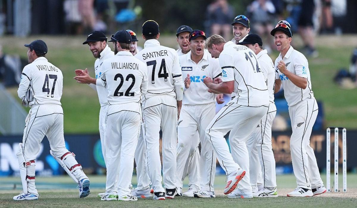 पाकिस्तान को हराकर न्यूजीलैंड बना आईसीसी टेस्ट रैंकिंग में नंबर वन