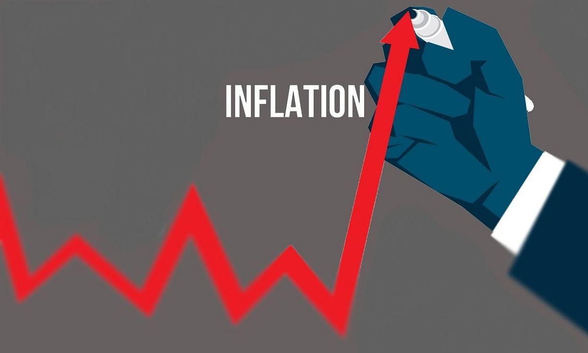मई में खुदरा महंगाई दर 5.3% रहने का अनुमान