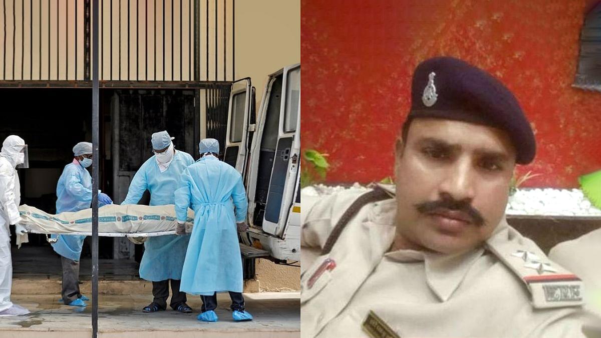 इंदौर से दुखद खबर: आबकारी विभाग के सब इंसपेक्टर की मौत, कोरोना ने ली जान
