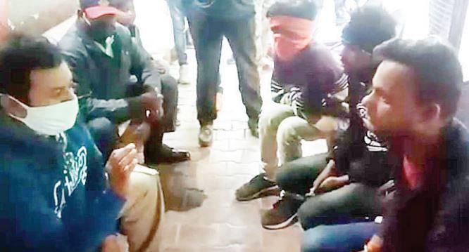 2 हजार में ब्लड उपलब्ध कराने वालों को पहुंचाया जेल