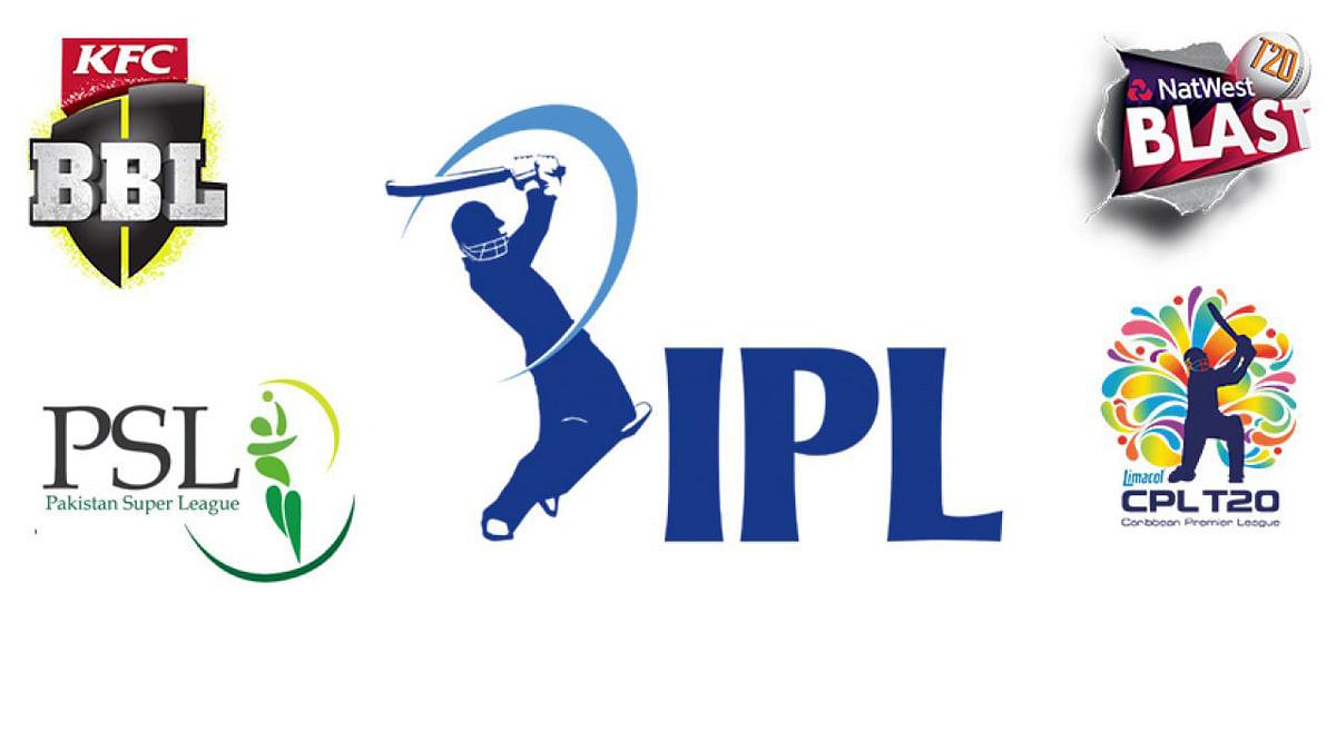 जानिये IPL के मुकाबले दूसरी लीग क्यों हैं फिसड्डी?