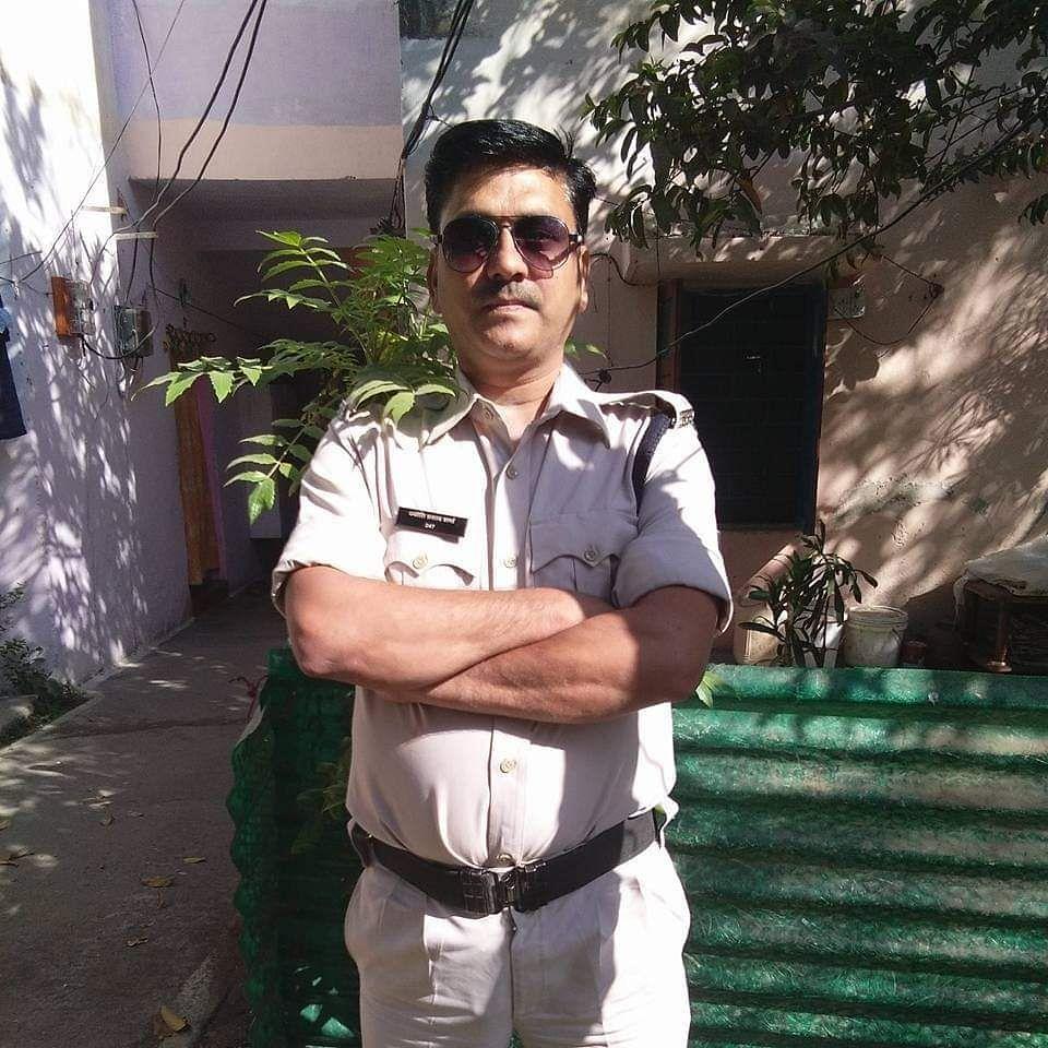 ज्योतिप्रसाद शर्मा