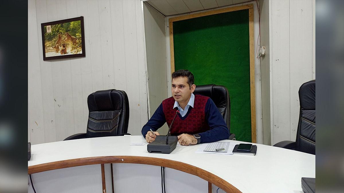 अब भोपाल में भी शादी को लेकर नहीं मिलेगी अनुमति, कलेक्टर लवानिया का बयान