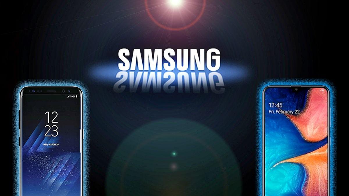 Samsung कर रही भारत में मोबाइल डिस्प्ले यूनिट लगाने की तैयारी