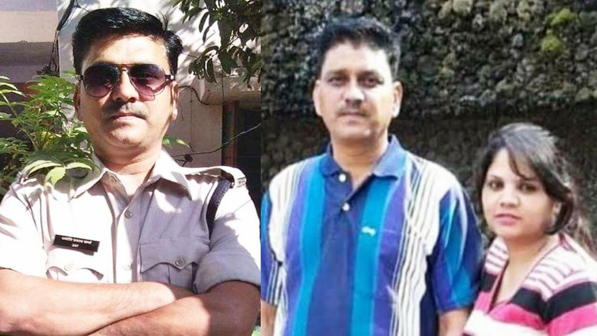 इंदौर दोहरा हत्याकांड: आरक्षक और पत्नी की चाकू से गोदकर हत्या, फैली सनसनी