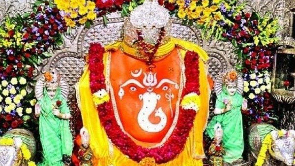 इंदौर: नए साल को लेकर खजराना मंदिर ने की तैयारी शुरू, होगी यह खास व्यवस्था