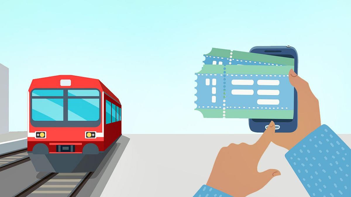 रेलवे ने किया टिकट बुकिंग के नियमों में बदलाव, मोबाईल नंबर होगा जरूरी