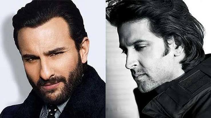 'विक्रम वेधा' के हिंदी रीमेक में सैफ अली खान के साथ नजर आएंगे ऋतिक रोशन