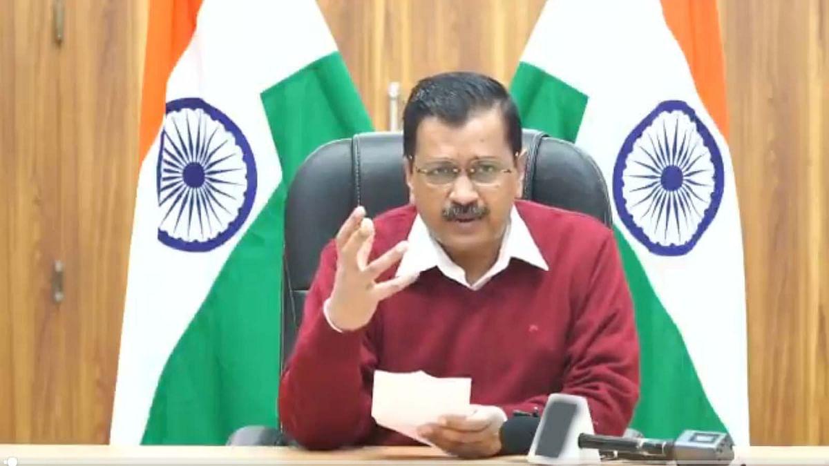 दिल्ली ने दुनिया को कोरोना से लड़ने के नए तरीके व तकनीक दिए: CM केजरीवाल