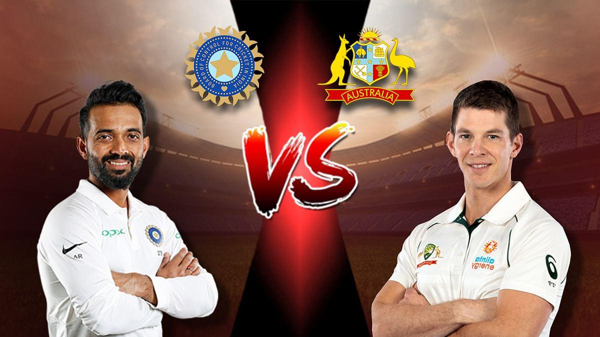 IND vs AUS : सिडनी में ही होगा भारत और ऑस्ट्रेलिया के बीच तीसरा टेस्ट मैच