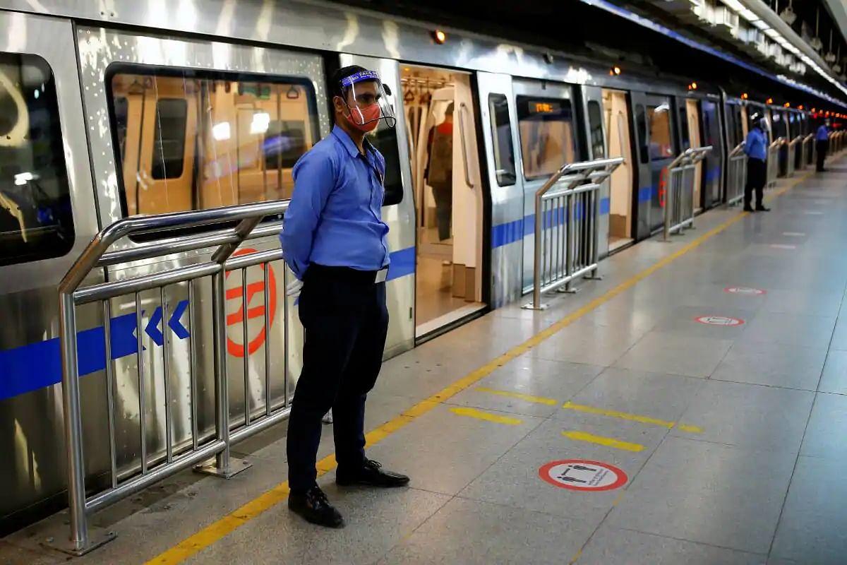 मोदी कल देश की पहली चालक रहित मेट्रो ट्रेन सेवा की शुरुआत करेंगे