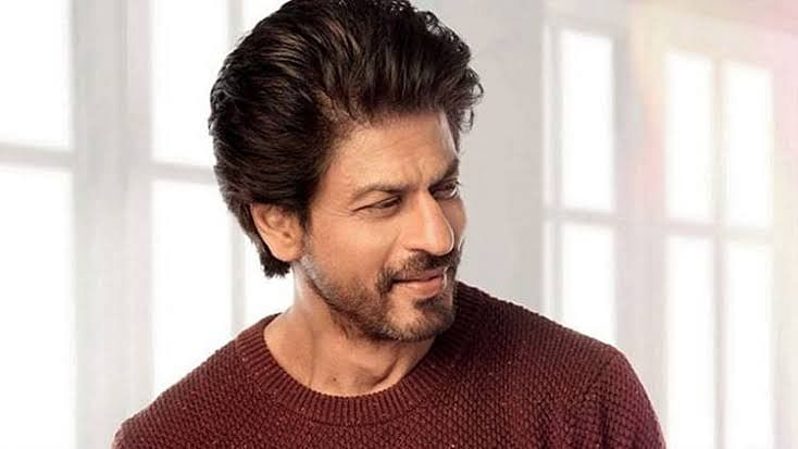 कोरोना की जंग में शाहरुख खान ने की मदद, सत्येंद्र जैन ने जताया आभार