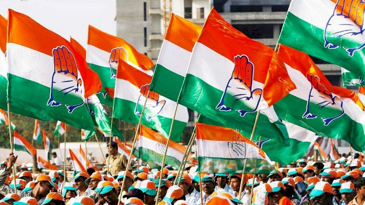 जबलपुर : नगर निगम चुनाव के लिए कांग्रेस ने कसी कमर