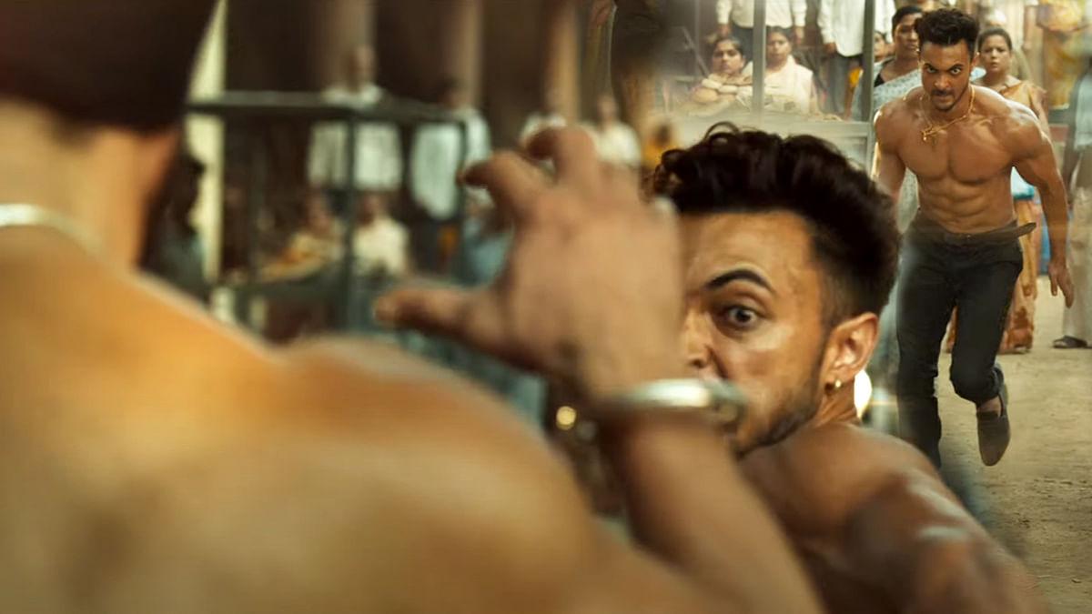 सामने आया फिल्म 'Antim' का नया टीजर, दमदार अंदाज में दिखे सलमान-आयुष