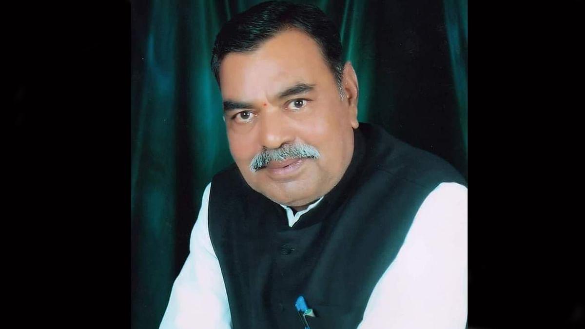 पूर्व विधायक कल्याण सिंह ठाकुर का हार्ट अटैक से निधन,CM ने किया शोक व्यक्त