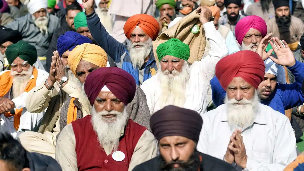 किसान आंदोलन का 33वां दिन: सरकार का किसानों को 30 दिसंबर को बातचीत न्योता