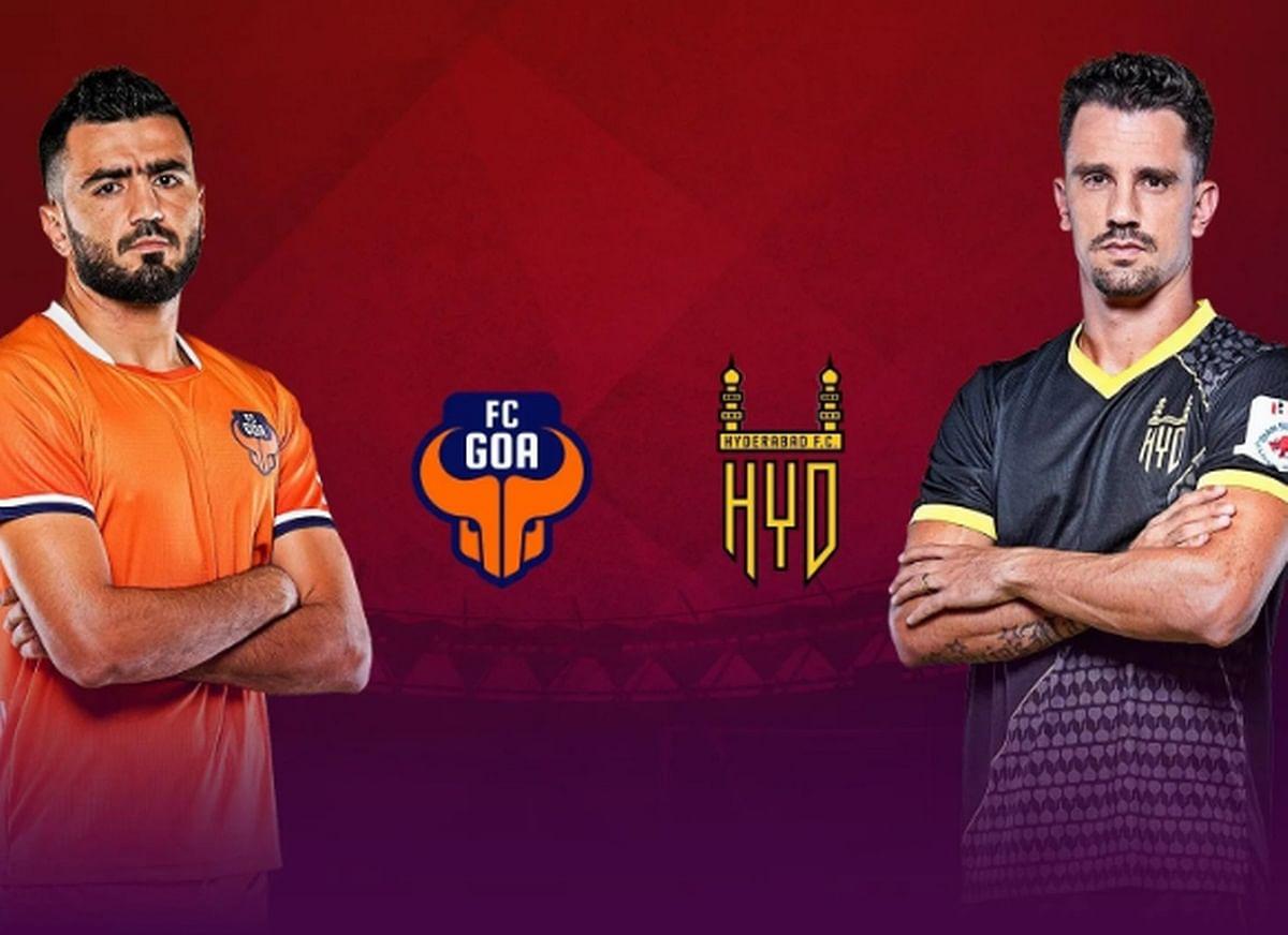 ISL 2020-21 : सुपर-सब पंडिता और एंगुलो ने गोवा की दिलाई रोमांचक जीत