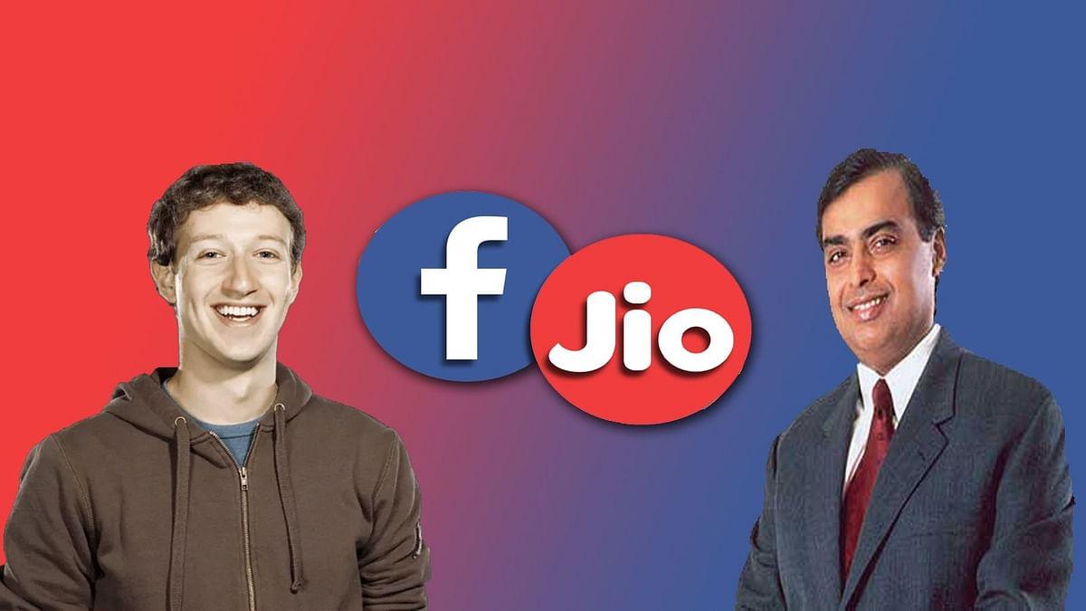 मुकेश अंबानी ने मार्क जुकरबर्ग को भारत में FDI की बाढ़ लाने का जरिया बताया