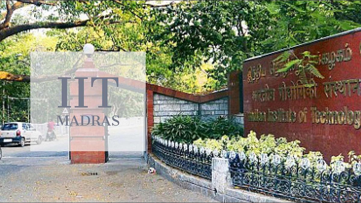 IIT मद्रास में कोरोना विस्फोट से कई छात्र संक्रमित-कैंपस में लगाया लॉकडाउन
